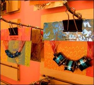 lampwork beads sale