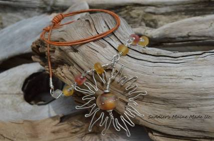 Nicole Saddler Jewelry