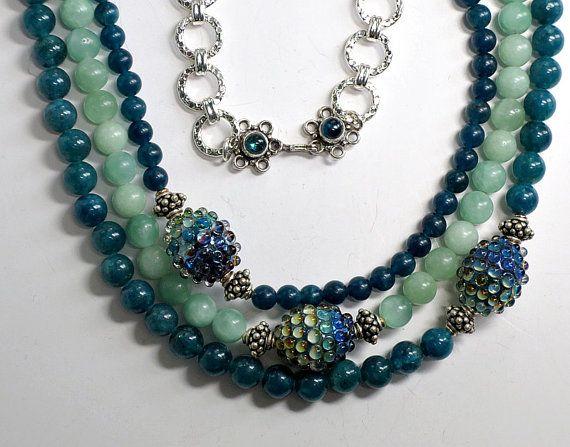 Jeanne Flaman Jewelry