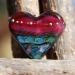BerryKronosGold heart Focal