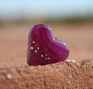 bougainvillea mini heart