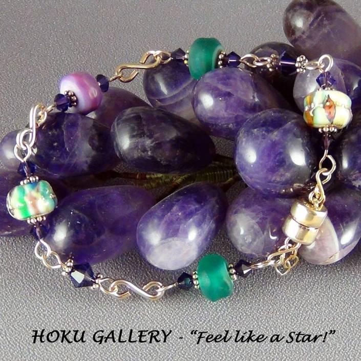Hoku Gallery Jewelry
