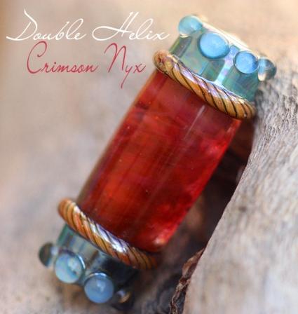 Crimson Nyx Double helic barrel Focal