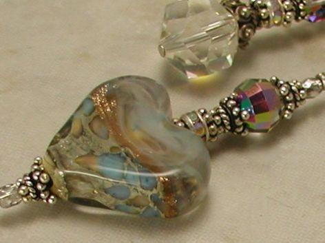 Sue Shefts Traub Jewelry