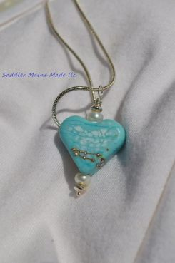 Nicole Saddler Jewelry
