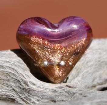 SUmemrLove Mini Heart