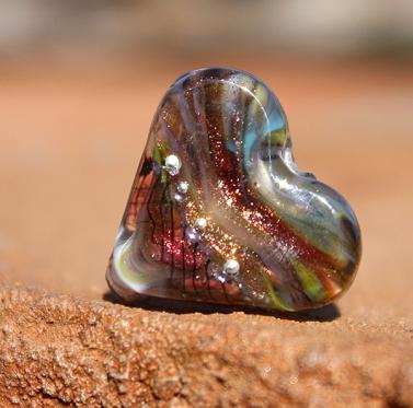 WildFlower Mini Heart
