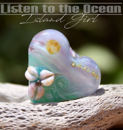 ListentotheOceanHeartIslandGirl