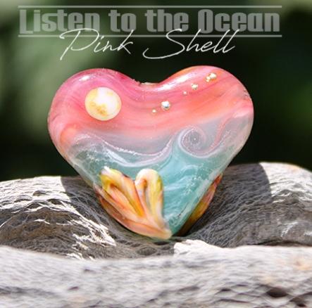 ListentotheOceanHeartPinkShell