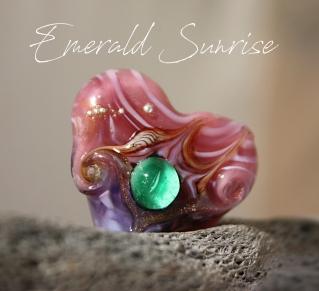 EmeraldSunriseDragonEyeHeart