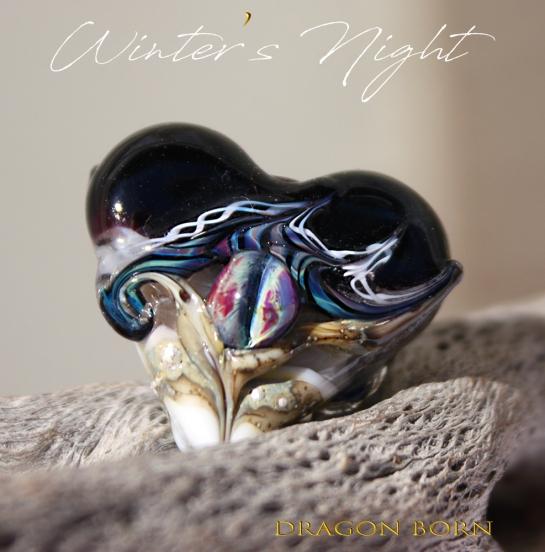 WintersNightDragonEyeheart