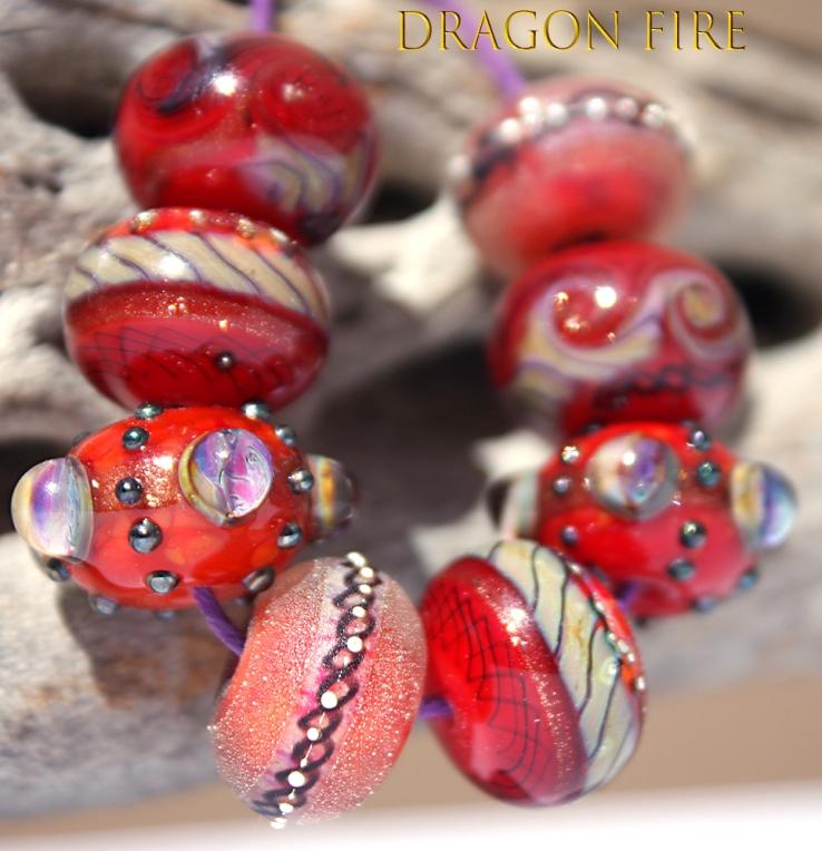 DragonFireRoundSet