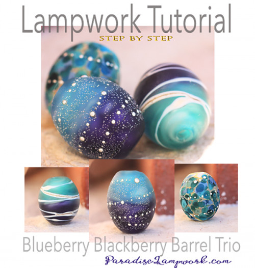 BlueBrryBlackBerryCover