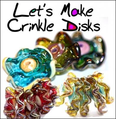 CrinkleDisksCover