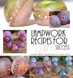 RecipesForSuccessVol5Cover