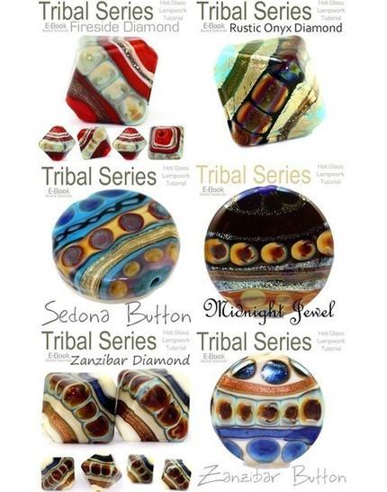 TribalBundleCover