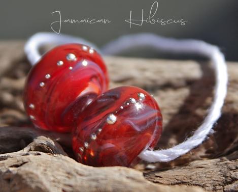 JamaicanHibiscusRounds