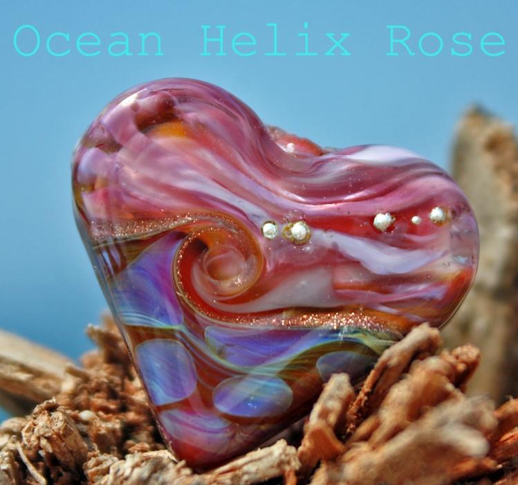 OceanHelixRoseHeart