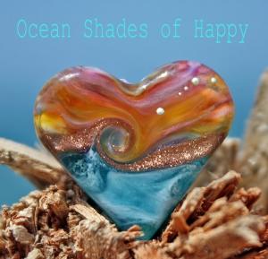 OceanShadesofHappyHeart