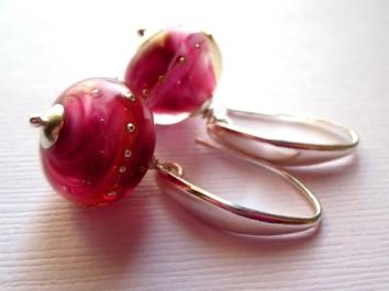 Designer Feature - Peony Pink