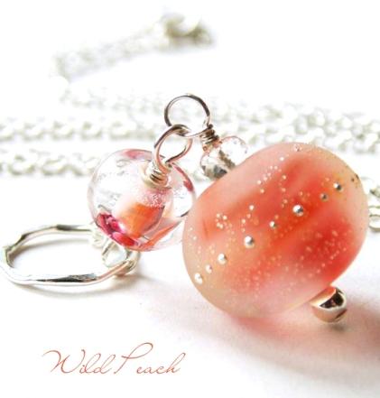 Designer Feature - Wild Peach