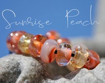Sunrise peach Seeds