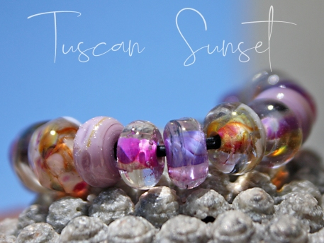 Tuscan Sunset Seeds