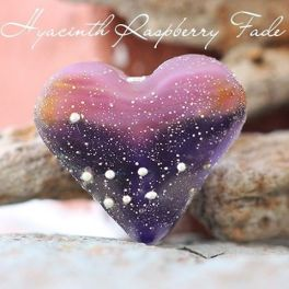 HyacinthRaspberryFadeMiniHeart