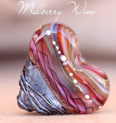 MulberryWineHeart