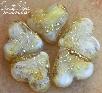 ornatesilverminihearts