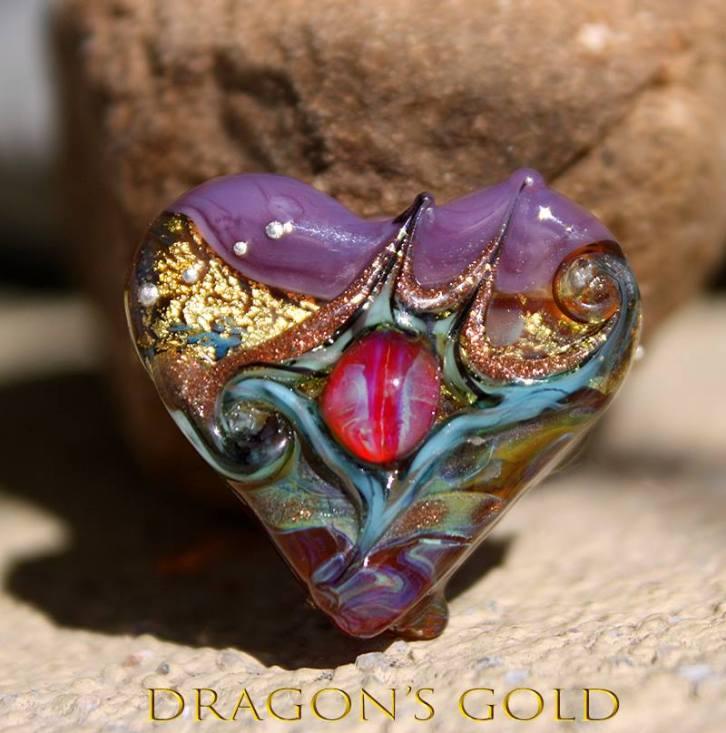 DragonsGoldHeart
