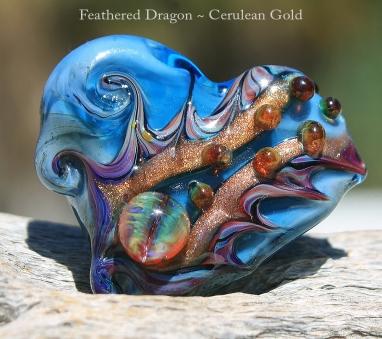 Heart-featheredDragonCerulenaGold