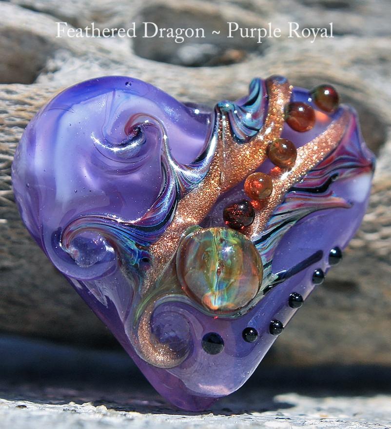 Heart-featheredDragonPurpleRoyal