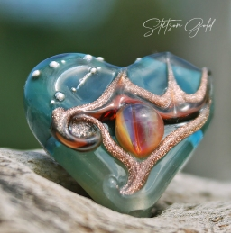 Heart-StetsonGold