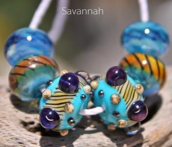 Rounds-Savannah