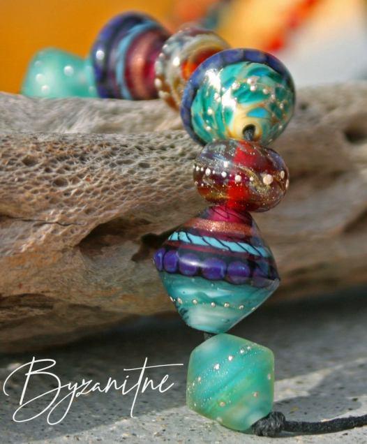 Bicones-Byzantine